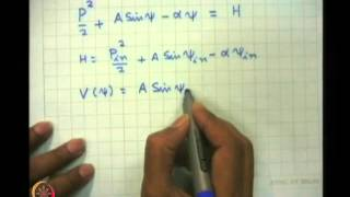 Mod-01 Lec-17 Free Electron Laser: Wiggler Tapering And Compton Regime Operation
