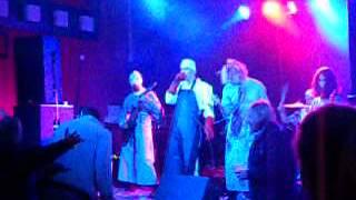 Video Histos - Intro + Lobotomy - Svitavy 23/3/13