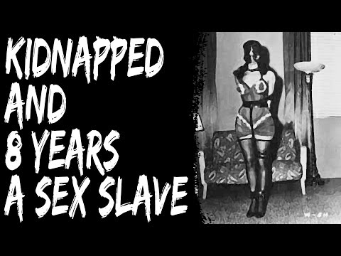 DISTURBING TRUE KIDNAPPING AND SEX SLAVE STORY (Warning Graphic Content)