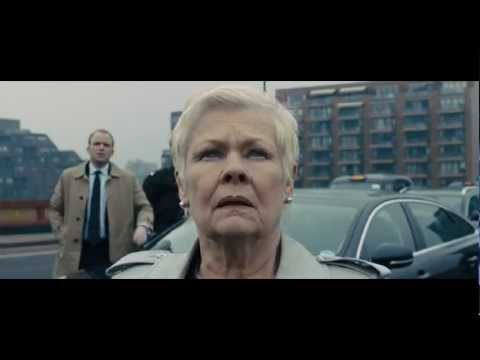 James Bond – Skyfall Adele