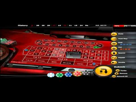 James Bond Roulette Strategy – Step by Step How it Works