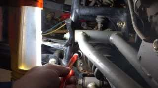 4. ATV Differential Oil Change DIY