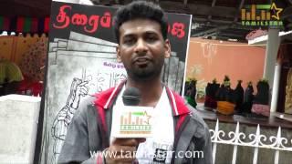 Balaji at Vasagan Movie Launch