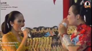 Video SINDEN SING MARAI MUMET : ELISHA ORCARUS ALASSO feat MIMIN & APRI MP3, 3GP, MP4, WEBM, AVI, FLV Mei 2019