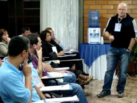 Testemunho emocionante durante Assembléia Regional Sul 4 da Pastoral Familiar, em Correia Pinto