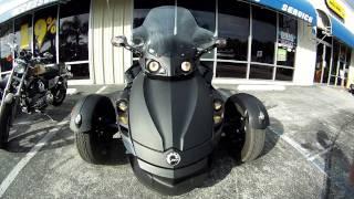 1. 2009 Spyder GS Phantom Black Limited Edition SM5 roadster!!!