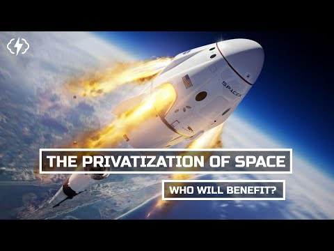 Who Benefits From the Privatization of Space?