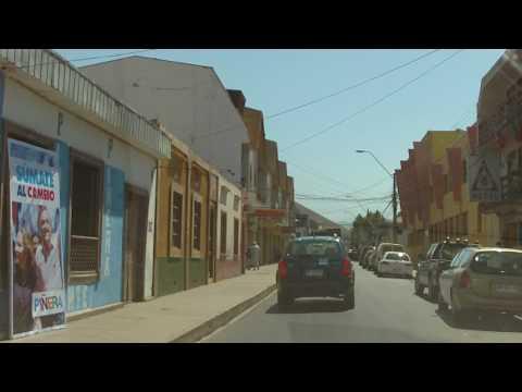 ILLAPEL - CHILE
