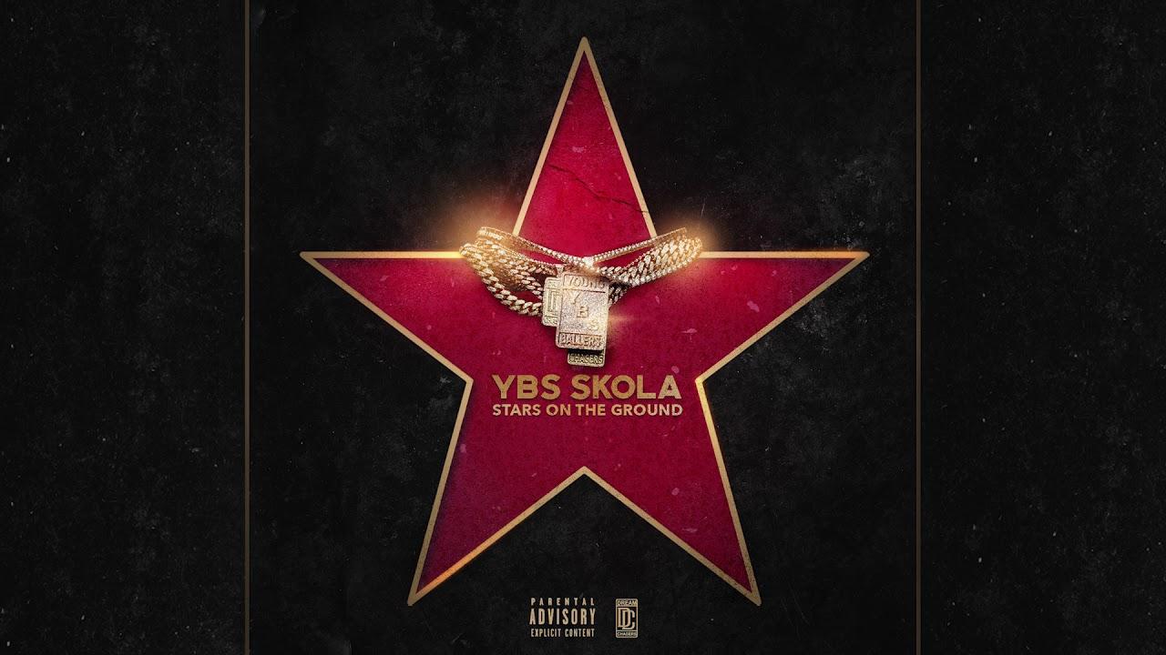 YBS Skola – Stars On The Ground