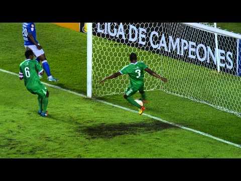 Cruz Azúl vs Valencia FC Highlights