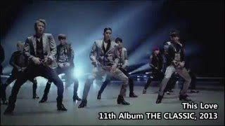 Video SHINHWA All Music Videos (1998-2015) MP3, 3GP, MP4, WEBM, AVI, FLV Agustus 2018