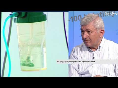 Григор Димитров: Няма да има никакви лимити и ограничения за лъчетерапията