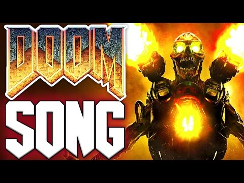 "Doom Song ""See You In Hell"" Tryhardninja feat. Rap by Nemraps"