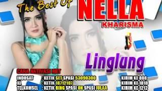 Video Nella Kharisma-Linglung MP3, 3GP, MP4, WEBM, AVI, FLV Juni 2018
