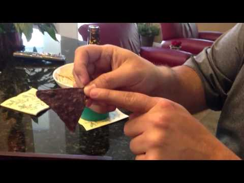 How Not To Break Your Chip In Dip