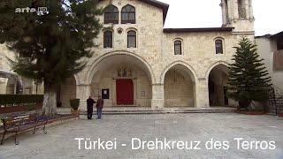 Türkei - Drehkreuz des Terrors?
