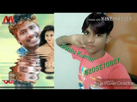 8744 Choli Ke fita Kat Dal Ke Mai Ho Gaya Bhojpuri song DJ