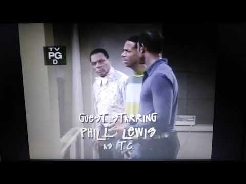 The Wayans Bros Season 4 Episode 9 Can I Get A Witness Ending