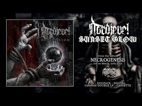 Nordjevel - Sunset Glow