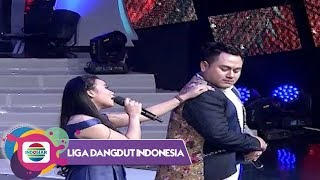 Video KIW! Nassar dan Aulia Bernyanyi Bersama di Panggung LIDA MP3, 3GP, MP4, WEBM, AVI, FLV November 2018