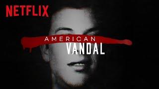 American Vandal - Bande annonce