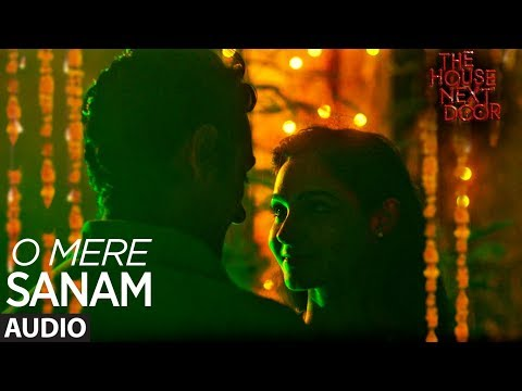 O MERE SANAM (Full Audio) | Benny Dayal | The Hous