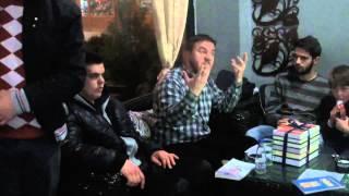 Hadith - 7 grupe nën Hijen e Allahut Ditën e Gjykimit - Hoxhë Rafet Zaimi