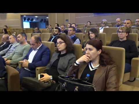 Büyükşehir'den ''Yerel Yönetimlerde Etik'' eğitimi