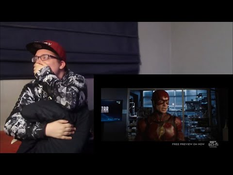 "ARROW S8E8: ""Crisis on Infinite Earths, Part 4"" REACTION"