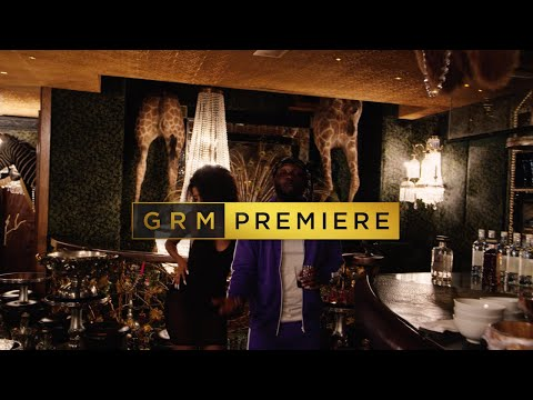 D'One – Can't Find Me [Music Video] | GRM Daily