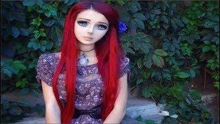 Video 9 Gadis Tercantik di Dunia Yang Mirip Boneka Barbie MP3, 3GP, MP4, WEBM, AVI, FLV Mei 2017