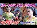 Download Lagu Tia Adik Cak Percil  - Ngelabur Langit Mp3 Free