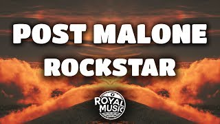 Video Post Malone – rockstar ft. 21 Savage (Lyrics) MP3, 3GP, MP4, WEBM, AVI, FLV Maret 2018