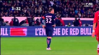 Emotional: Die letzten 5 Minuten in der Karriere des David Beckham