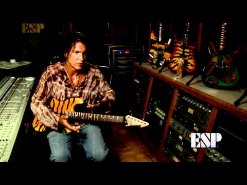 George Lynch Interview (June 2011)