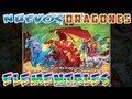 Nuevos Dragones Elementales - Dragon City