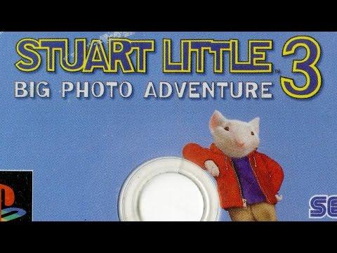 Stuart Little 2 Playstation
