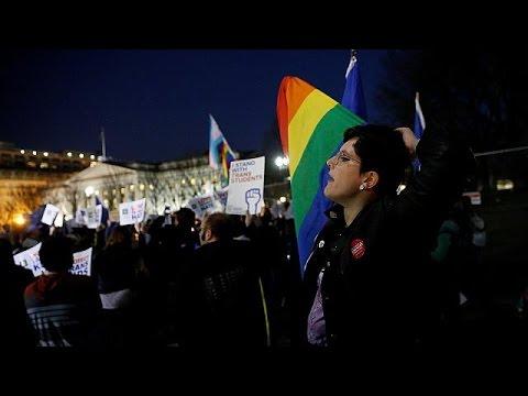Κέιτλιν Τζένερ: «Πρόεδρε Τραμπ, καταστροφή η πολιτική σας για τους ΛΟΑΤ»