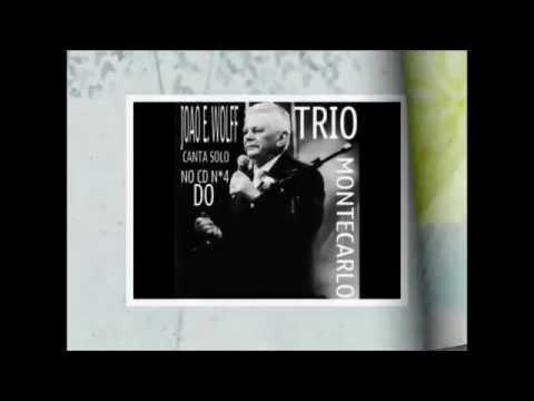 TRIO MONTECARLO - CD - IO NONVIVO SENZA TE -  Pino Donaggio