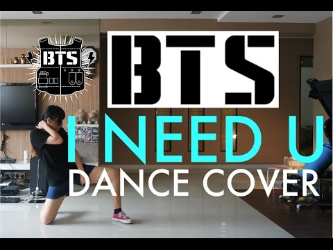 BTS 방탄소년단 - I NEED U [Dance Cover]