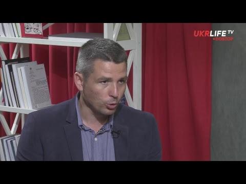 Ефір на UKRLIFE.TV 15.09.2017 (видео)