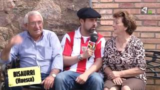 Bisaurri Spain  City pictures : Aftersun 2016 Cap 2 PUEBLO BISAURRI (HUESCA) Aragon TV