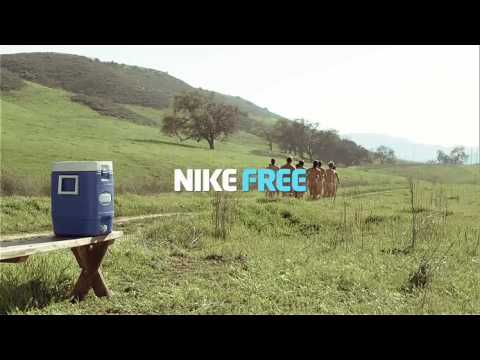 0 Fun    Nike shows us some naked running in new commercial