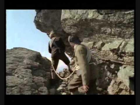 'The Edge', 100 Years of Scottish Mountaineering (part 1 of 6) (видео)