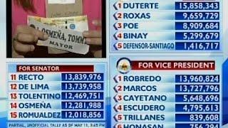 Padre Burgos (Quezon) Philippines  city photo : Natalong kandidato sa pagka-alkalde ng Padre Burgos sa Quezon, maghahain ng petisyon para sa recount