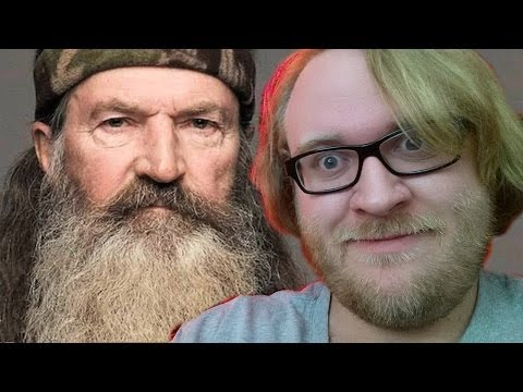 Duck Dynasty Controversy: Is Anyone Really Surprised?