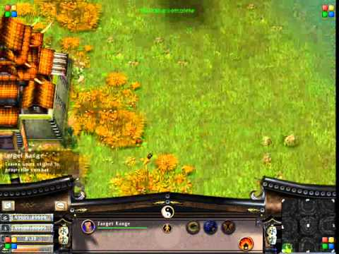 Battle Realms With Cheat Engine 5.5 ( the Dragon Clan )