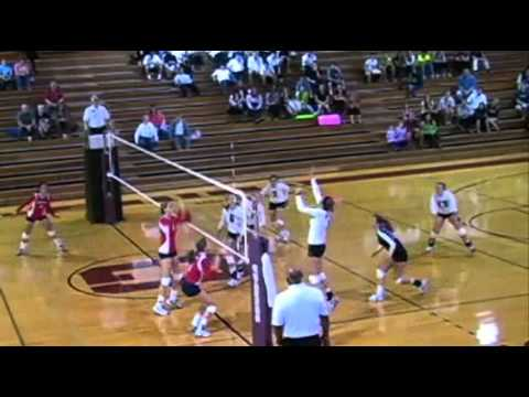 Volleyball vs. Shenandoah
