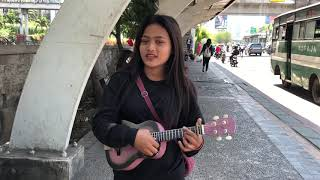 Download Video YA MAULANA ❤️ PENGAMEN JALANAN CANTIK GROGOL 😍 MP3 3GP MP4
