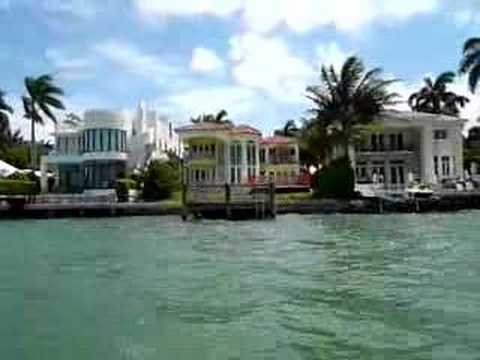 Rich People Houses Miami II